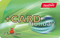Card holyday klc
